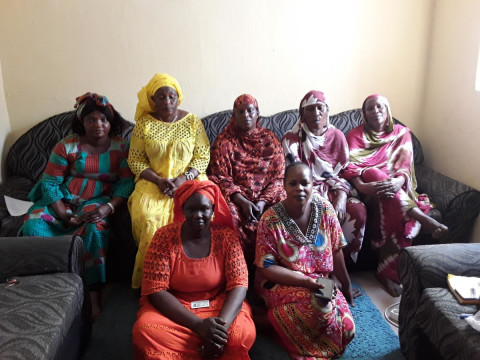 photo of 10 Mame Group