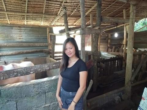 photo of Helen Mae