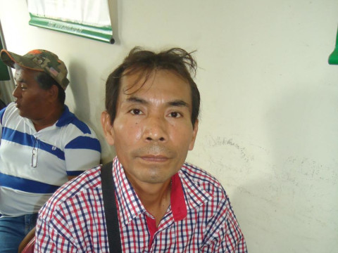 photo of Fernando Jose