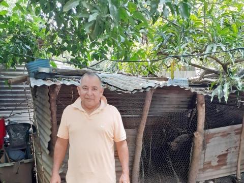 photo of Gilbol Alexander