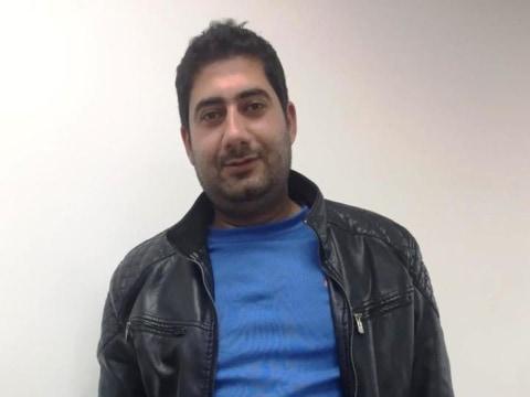 photo of Marwan