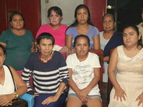 photo of Las Rosas De Candelaria Group