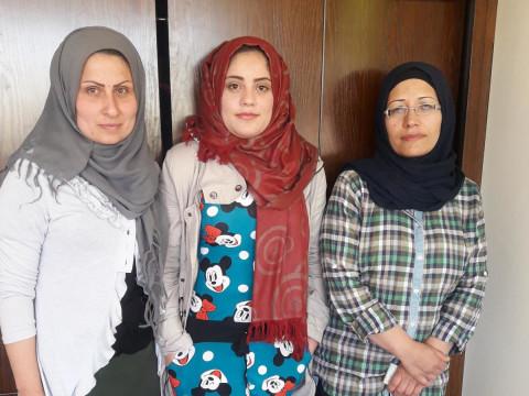 photo of Banan (Derkefa) Group