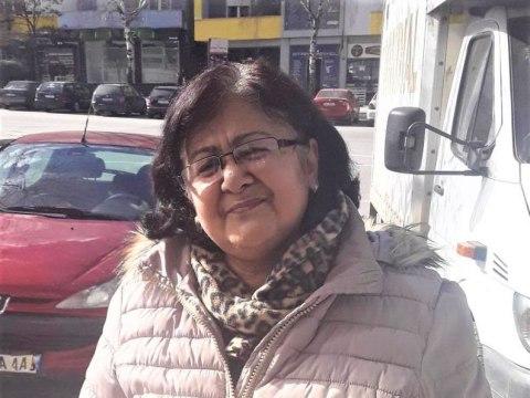 photo of Liljana
