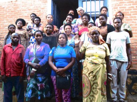photo of Ibakwe Cb Group
