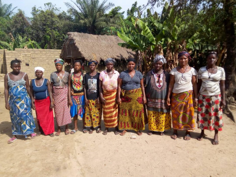 photo of Margret's Best Female Farmers Group