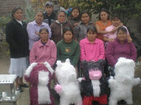 photo of Mahanaim Group