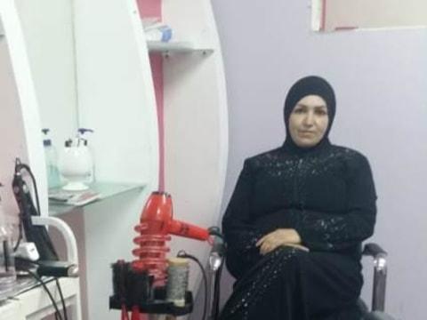 photo of Mahera