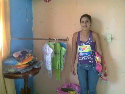 photo of Nelsy Liliana