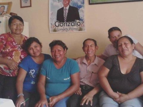 photo of Sol De Huascata Group