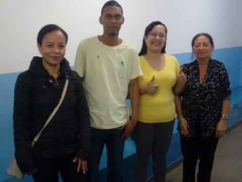photo of Talismã Group