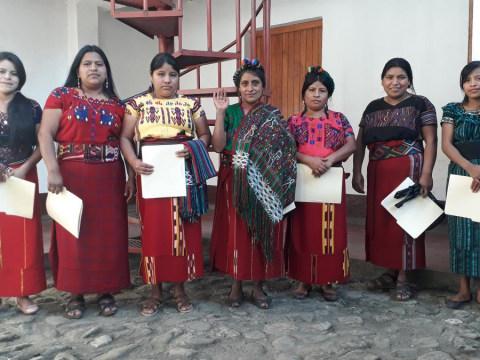 photo of Canela 2 Group