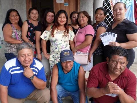 photo of Port- Manos Unidas Group