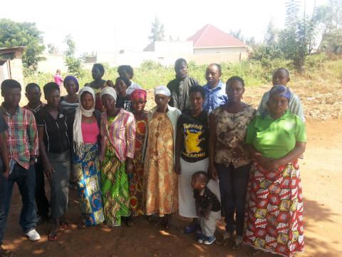 photo of Abadahigwa Sub Group A