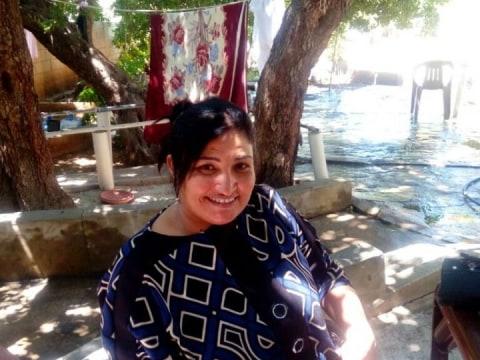 photo of Nazha