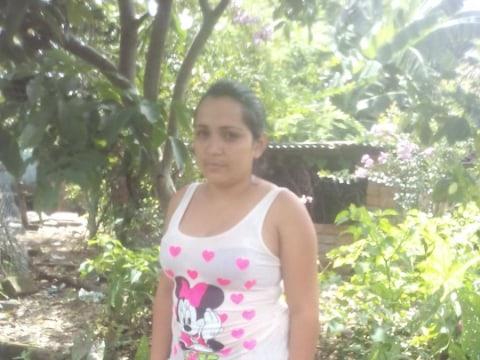 photo of Sandra Maribel