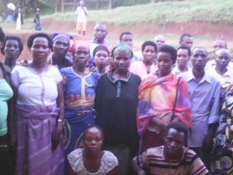 photo of Jyambere Cb Group