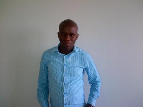 photo of Tumelo