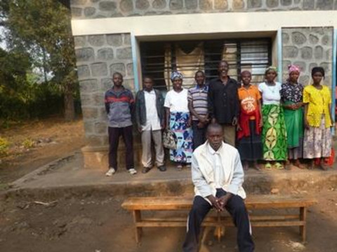 photo of Abaticumugambi Group