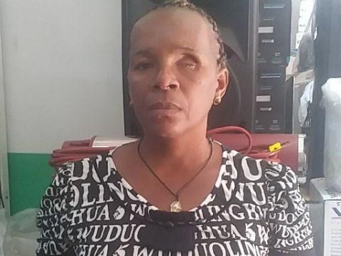 photo of Mbotizara