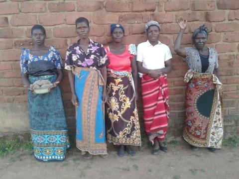 photo of Kanjedza 6 Group