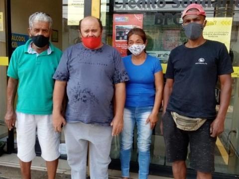 photo of Somos Vitoriosos Group