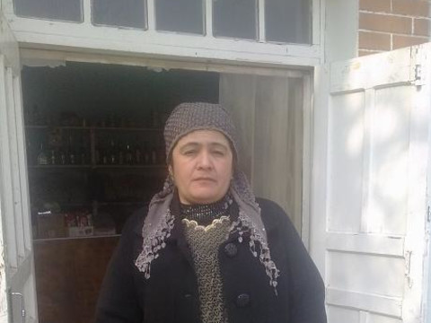 photo of Salomatoy