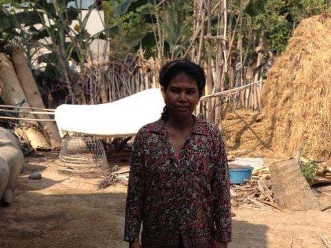 photo of Sokkhan