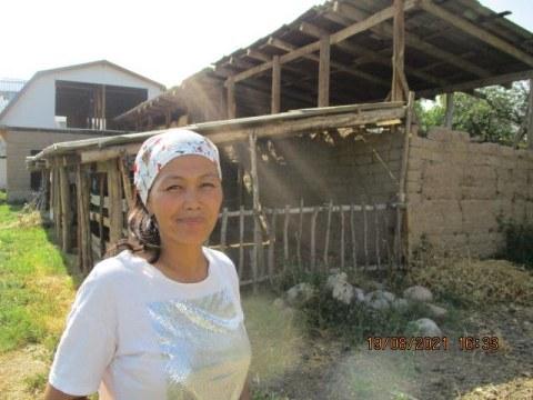 photo of Burulbu