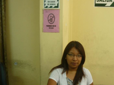 photo of Paola Yolanda