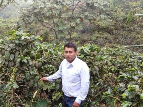 photo of Segundo Eusebio