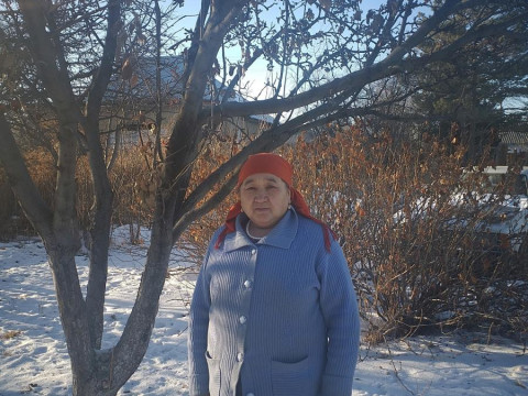 photo of Gulaina
