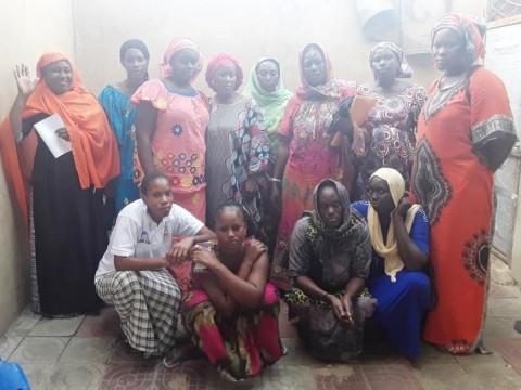 photo of Gpf And Jappale Jiguene Gni 2 Darou Khoudoss Group