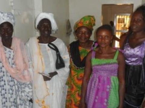 photo of Bookku Khoole 2 Group