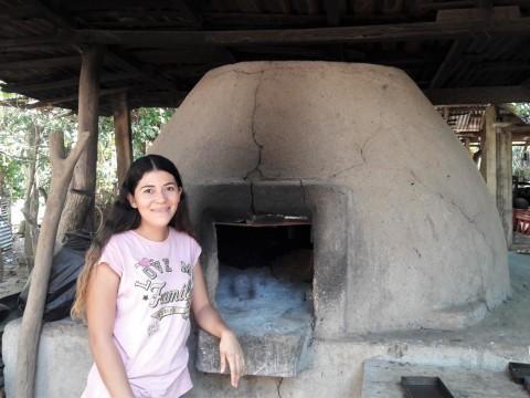 photo of Karla Tatiana