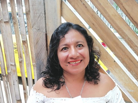 photo of Jessenia Monserrate