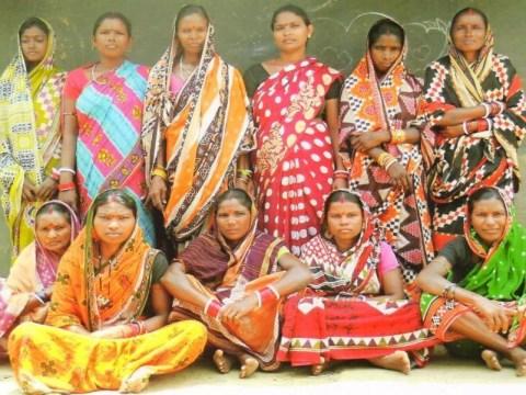 photo of Maa Sarala Shg Group