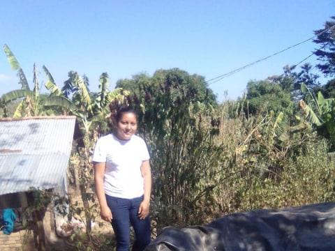 photo of Yesenia Aracely