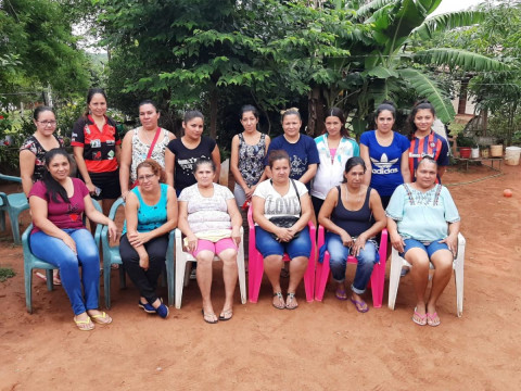 photo of Mujeres De Ytumi Group