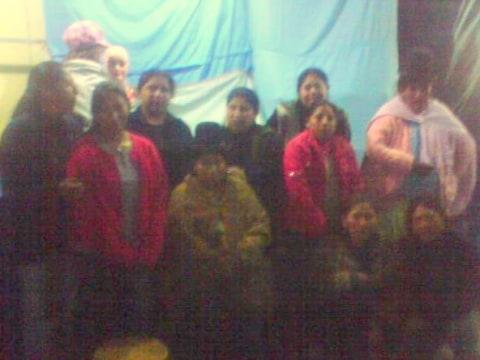 photo of Amistad Rsr. Group