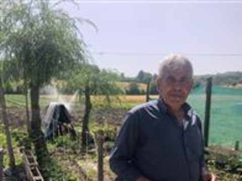 photo of Bajram