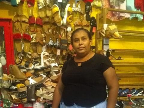 photo of Blanca Daysi