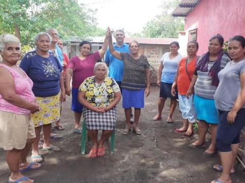 photo of Nueva Belen Group