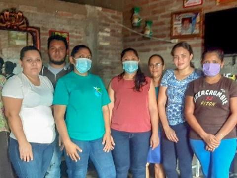photo of El Unico Redentor Group