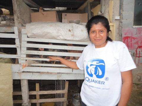 photo of Linda  Del Pilar