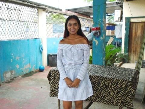 photo of Fabiana Maria