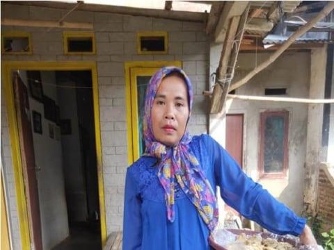 photo of Mumun