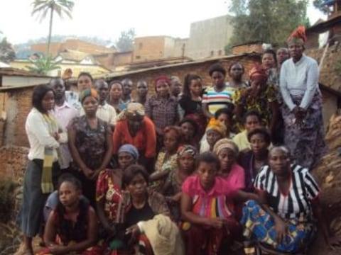 photo of Muchungaji Group