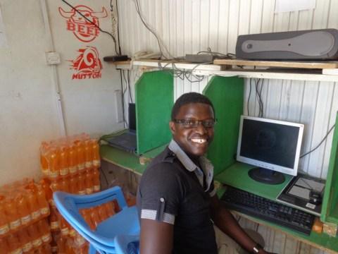 photo of Onyango
