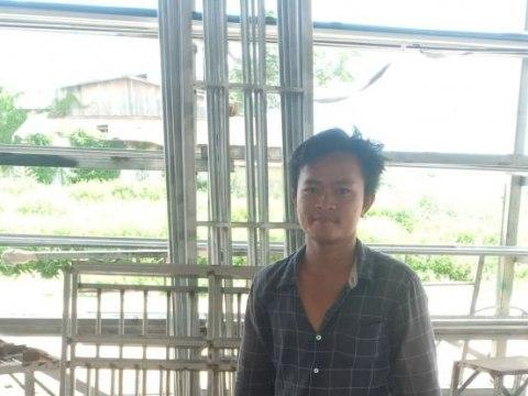 photo of Samkhan
